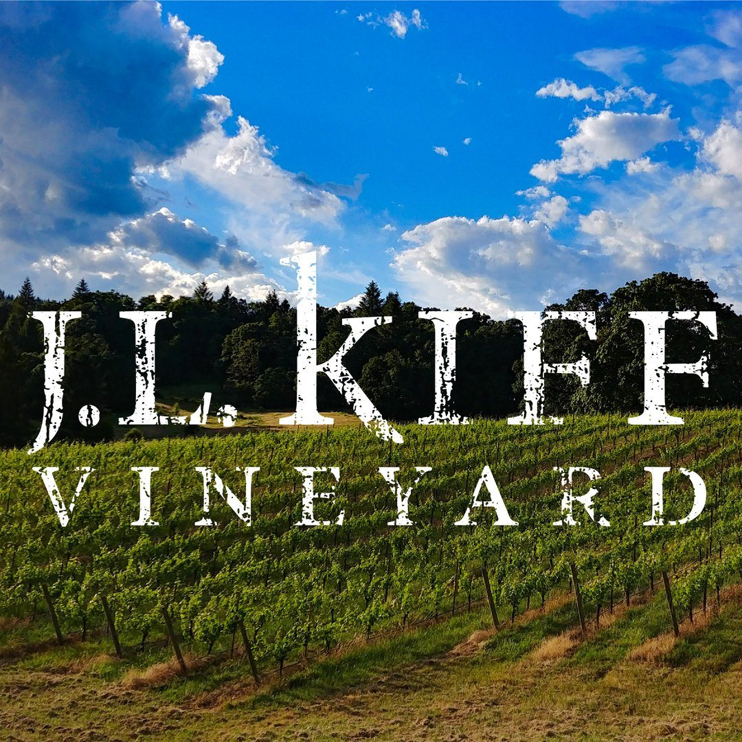 J.L. Kiff Vineyard